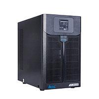 Источник бесперебойного питания 3кВА / 2,1кВт (ИБП) UPS SVC PTL-3K-LCD, фото 1