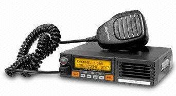 Радиостанции anytone