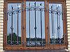 Решетки  на окна плоские