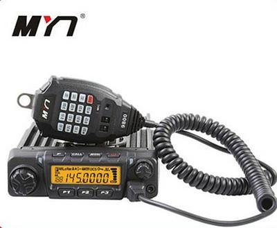Автомобильная радиостанция MYT