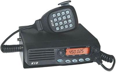 Автомобильная радиостанция KYD