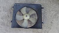 Вентилятор радиатора Honda Odyssey правый