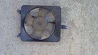 Вентилятор радиатора Honda Prelude, фото 1