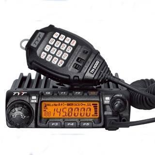 Автомобильная радиостанция TY