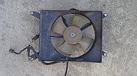Вентилятор радиатора Honda Saber, Inspire левый / UA1, фото 1