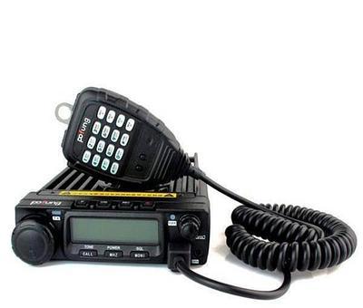 Радиостанция Baofeng (Pofung)