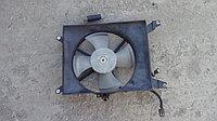 Вентилятор радиатора Honda Saber, Inspire левый / UA2, фото 1