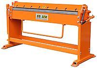 Листогиб ручной Stalex 1500/1,2 мм