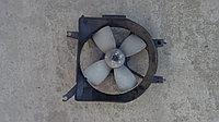 Вентилятор радиатора Mazda Demio, фото 1