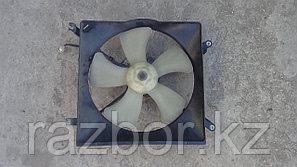 Вентилятор радиатора Mitsubishi Galant (E52)