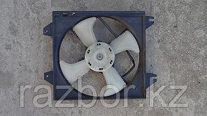 Вентилятор радиатора Mitsubishi Galant правый (EA1A)