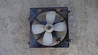 Вентилятор радиатора Mitsubishi Galant левый (EA1A), фото 1