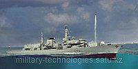 Корабль HMS Type 23 Frigate - Kent, фото 1