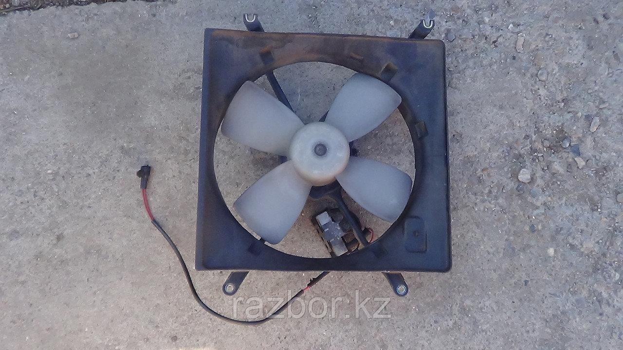Вентилятор радиатора Mitsubishi RVR