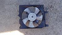 Вентилятор радиатора Nissan Primera (10) , фото 1