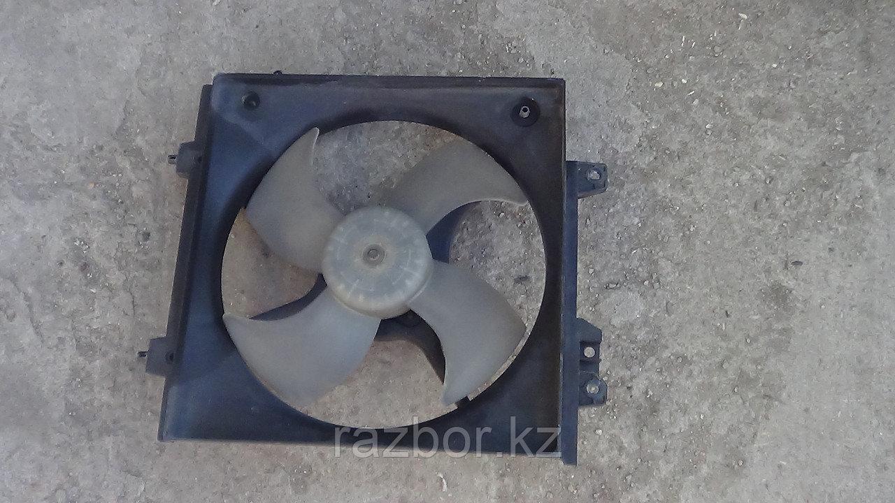 Вентилятор радиатора Subaru Lancaster (BH5)
