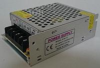Импульсный блок питания 220/12V  5А