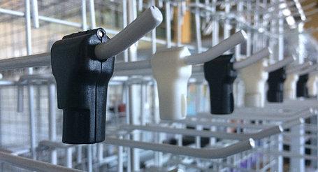 Противокражный замок для крючков 6мм, фото 2