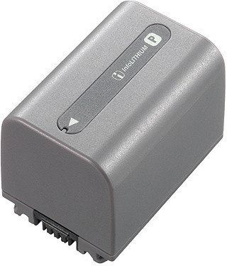 Аккумулятор Sony NP-FP70, фото 2