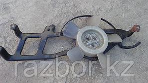 Вентилятор радиатора Toyota Aristo малый