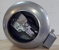 Канальный центробежный вентилятор диам. 200