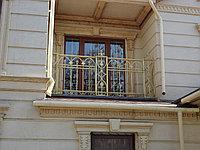 Ограждения балконные, фото 1