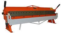 Станок листогибочный ручной сегментный Stalex W1.5x610Z
