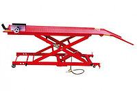 Подъемник для мотоцикла пневматический 220-780мм (г/п 360 кг) TRE64502 TORIN