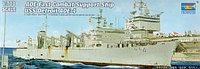 Судно обеспечения AOE Fast Combat Support Ship USS Detroit(AOE-4)