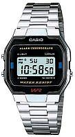 Наручные часы Casio A-163WA-1QES, фото 1