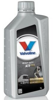 Трансмиссионное масло VALVOLINE HEAVY DUTY ATF PRO (D II) 1 литр