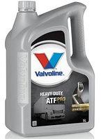 Трансмиссионное масло VALVOLINE HEAVY DUTY ATF PRO (D II) 4 литра