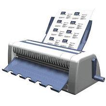 Нарезчик визиток механический CARDMATE 54*85 мм