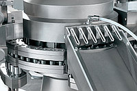 Машина для наполнения капсул ZANASI and ZANASI PLUS, фото 1