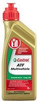 Трансмиссионное масло Castrol ATF Multivehicle 1 литр