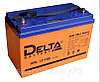Delta аккумуляторная батарея HRL12-100