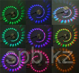 Настенный светильник Led RGB