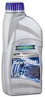 Трансмиссионное масло RAVENOL Dexron II D 1 литр
