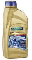Трансмиссионное масло RAVENOL ATF 8 HP Fluid 1 литр