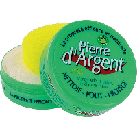 Pierre d'Argent чистящее средство, фото 1