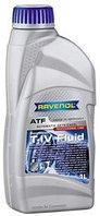 Трансмиссионное масло RAVENOL T-IV 1 литр