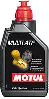 Трансмиссионное масло Motul multi atf 1 литр