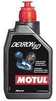 Трансмиссионное масло Motul Dexron II D 1 литр