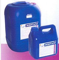 Эквитал - жидкий коагулянт для бассейнов