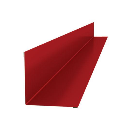 Планка угла наружного  сложного 75х75х3000мм