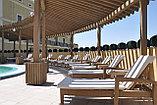 Сарыагаш отель 5* Aрай Deluxe Thermal Resort, фото 2