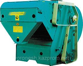 Машина предварительной очистки зерна МПО-50