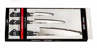 """Набор из 3 ножей """"Samura Pro-S"""" (10, 23, 85), G-10"""