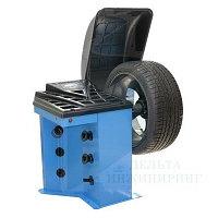Балансировочный станок 2D (стенд) Zuver Craft 2312