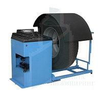Балансировочный станок (стенд) для колес грузовых автомобилей Zuver Craft 2322